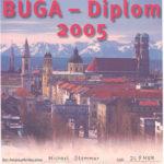 Diplom Bundesgartenschau