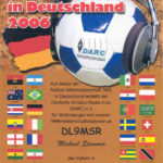 Diplom WM 2006